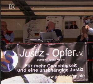 BR 20 5 2015 Kontrovers N. Blüm, Thomas Repp, Mike Jähn, auf dem Marienplatz