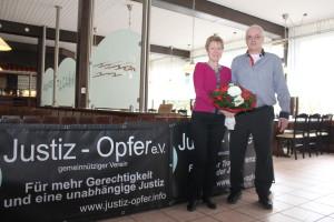 1. Justizopfer mit MdB Fr. D Schlegel SPD, 8.3.2016