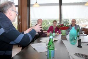 2. Justizopfer mit MdB Fr. D Schlegel SPD, 8.3.2016